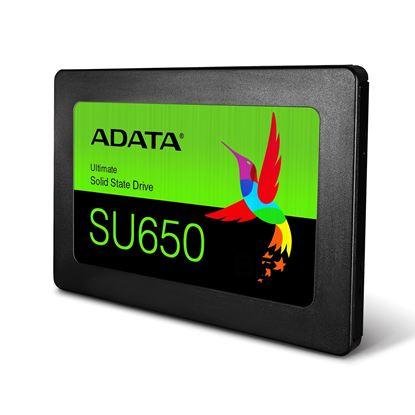 Imagen de SSD 240GB ADATA SU650