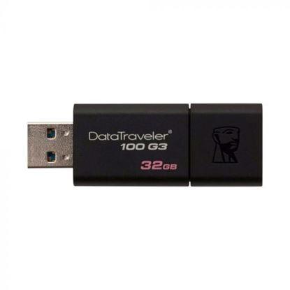 Imagen de 32GB USB 3.0 KINGSTON DT100 G3