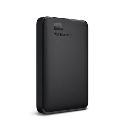 Imagen de DISCO EXTERNO HDD WD ELEMENTS 1TB USB 3.0