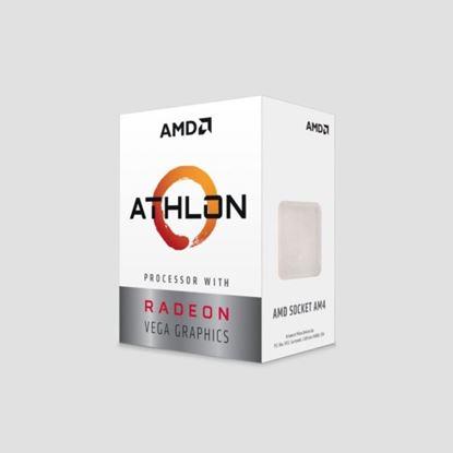 Imagen de AMD ATHLON 200GE