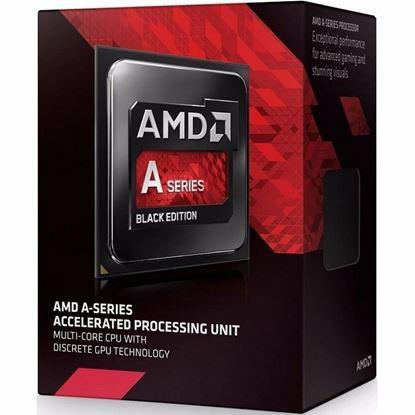 Imagen de AMD APU A6 7400K FM2+