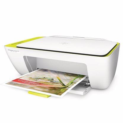 Imagen de HP DeskJet Ink Advantage 2135