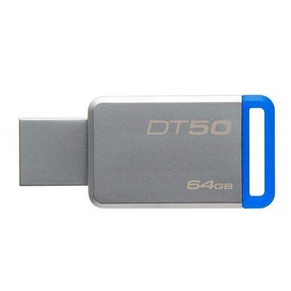 Imagen de 64GB USB 3.0 KINGSTON DT50