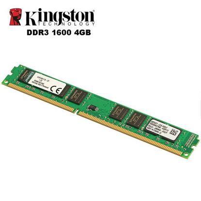 Imagen de DDR3 4 GB (1600)  KINGSTON