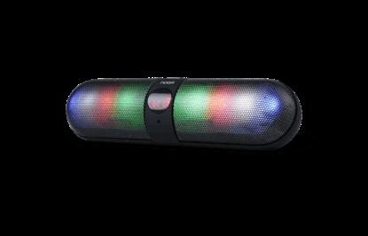 Imagen de NOGANET NGP77-LED BLUETOOH PORTATIL