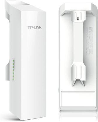 Imagen de TP-LINK RANGE EXTENDER CPE510 300 Mbps 5Ghz  13dBI  EXTERIOR
