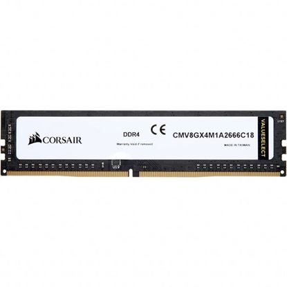 Imagen de DDR4 8 GB (2666) CORSAIR