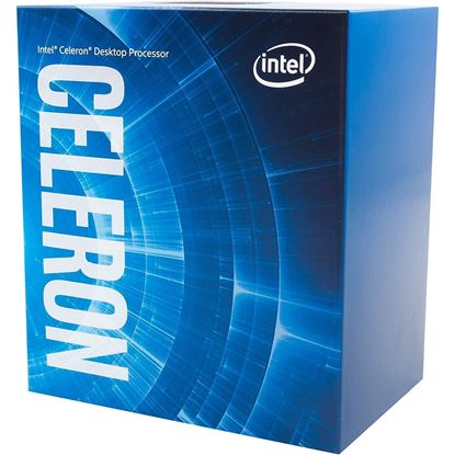 Imagen de MICRO INTEL CELERON G4930 s1151 BOX