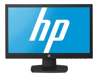 """Imagen de MONITOR LED 19"""" HP V194 c/VGA"""
