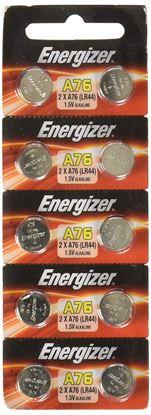 Imagen de A76 / LR44  ENERGIZER