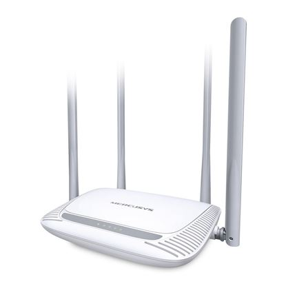 Imagen de MERCUSYS  wireless MW325R 300Mbps