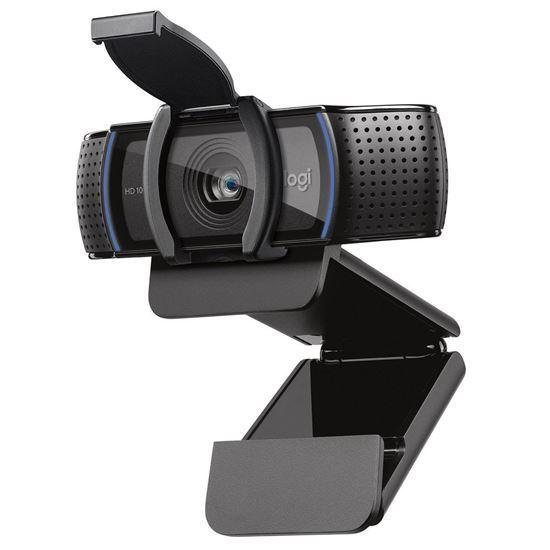 Imagen de LOGITECH FHD PRO C920S PRO USB   (1080p)