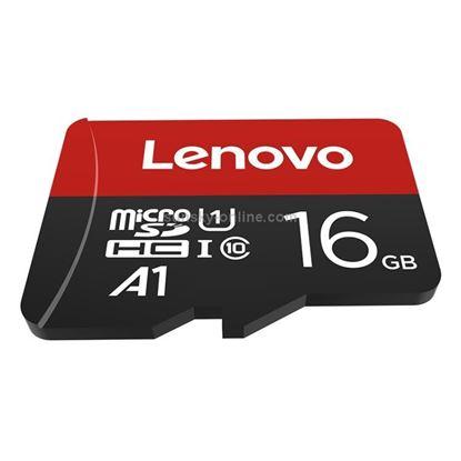 Imagen de microSD 16 GB  LENOVO clase 10
