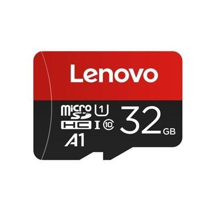 Imagen de MicroSD 32 GB  LENOVO clase 10