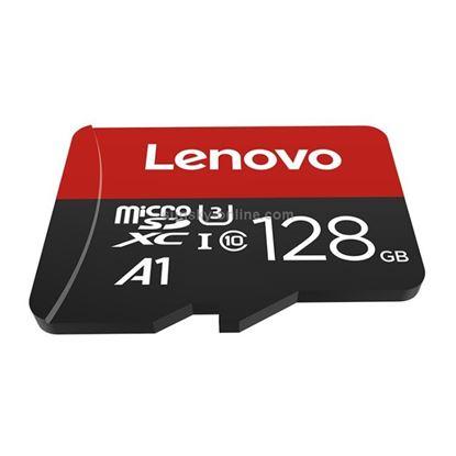Imagen de MicroSD 128 GB  LENOVO clase 10
