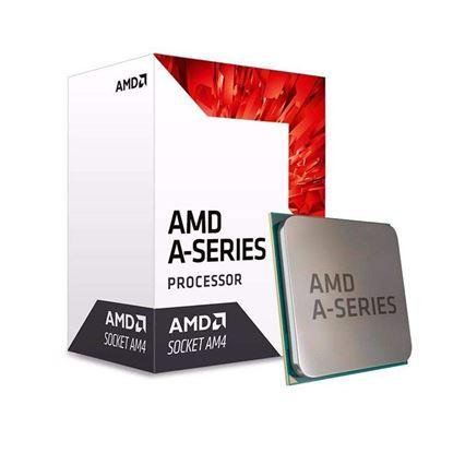 Imagen de CPU AMD AM4 APU A8 9600 BOX