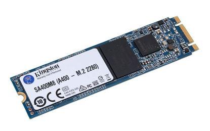 Imagen de SSD M.2 2280 120 GB KINGSTON A400