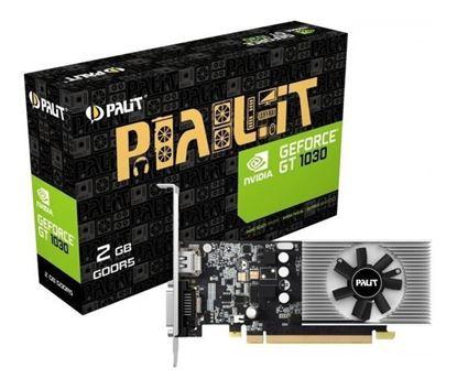 Imagen de VIDEO 2 GB GF 1030 DDR5  PALIT