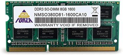 Imagen de SODDR3 8 GB PC1600 NEO FORZA