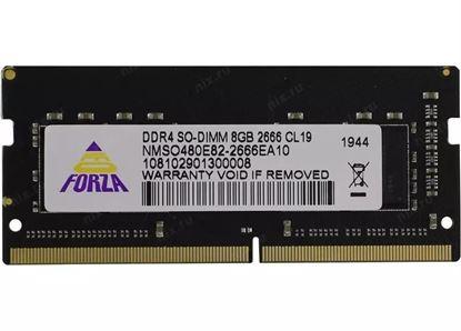 Imagen de SODDR4 8 GB PC2666 NEO FORZA