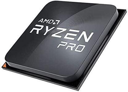 Imagen de CPU AMD AM4 RYZEN 5 2400G OEM