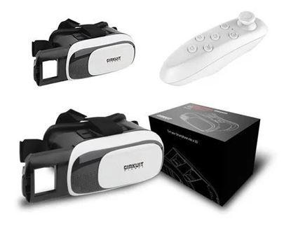 Imagen de VR BOX CIRKUIT PLANET CKP-VR04 BOX