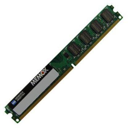 Imagen de DDR2 1 GB (800) MEMOX