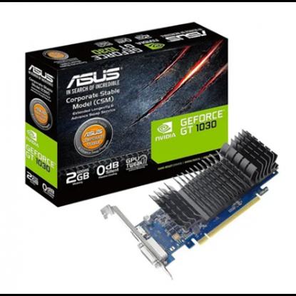 Imagen de GB GT 1030 ASUS 2GB DDR5