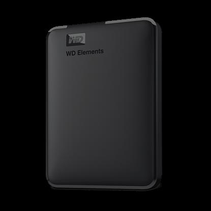 Imagen de DISCO EXTERNO HDD WD ELEMENTS 2TB USB 3.0